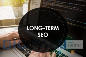 Long term SEO Sydney
