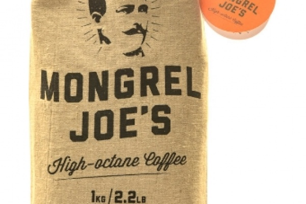 Mongrel Joe's
