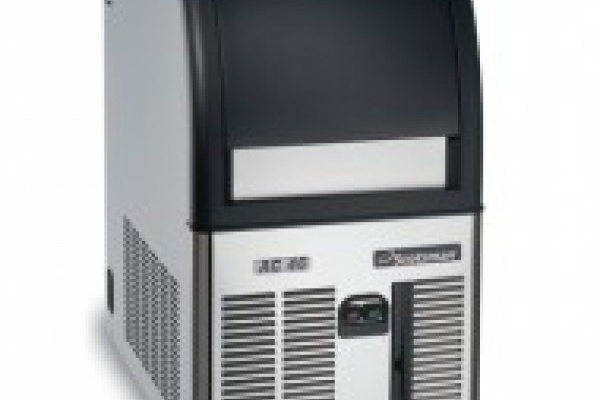 Icematic ice machine